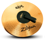 "Zildjian ZBT16BP 16"" Zbt Band Pair Hand Type Cymbals w/ Medium Profile 16"""