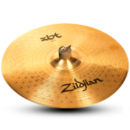 "Zildjian ZBT16C 16"" Zbt Crash Type Cymbal w/ Medium - Low Profile"