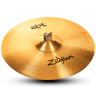 "Zildjian ZBT18CR 18"" Zbt Crash Ride Type Cymbal w/ Large Bell size"