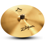 "Zildjian A0264 14"" A Series Fast Crash Drumset Cymbal with Low to Medium Pitch"