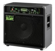 "Trace Elliot 715X Electric Bass Guitar 500W Combo Amplifier 15"" Speaker Tube Amp"