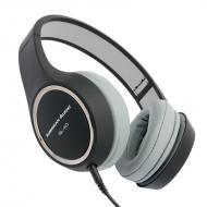 American Audio BL-40 40mm Driver Comfortable Closed Back Headphones