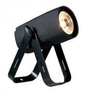American DJ SABER SPOT WW Compact 15-Watt Warm White LED Pinspot Lighting Fixture