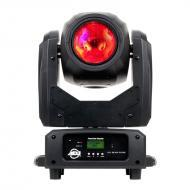 American DJ VIZI BEAM RXONE Compact 3-Degree Beam Angle Quick Moving Head Lighting Fixture
