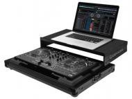 Odyssey Cases FRGSPIDDJRBBL Black Label Low Profile Glide Style Series Pioneer DDJ-RB DJ Controll...