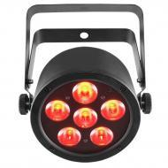 Chauvet DJ Lighting EZpar T6 USB Battery Powered RGB LED Wash Can Light D-Fi USB - Refurbished