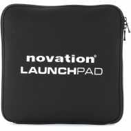 Novation LAUNCHPAD SLEEVE Lightweight Neoprene Case for Launch Controllers