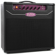 "Budda Verbmaster 30 / 115 Electric Guitar Combo 15"" Speaker 30W Tube Amp"