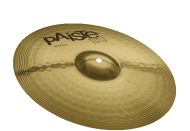 Paiste 101 Brass Series 14-Inch Medium Weight Crash Cymbal (0141414)