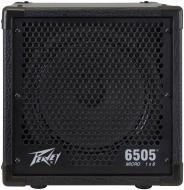 "Peavey 6505 Micro 1x8 Cabinet 25-Watt RMS Power with 8"" Speaker (3616320)"