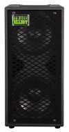 Trace Elliot 2X8 Cab 400W RMS Dual 8-Inch Full-Range Speaker Cabinet (3616940)