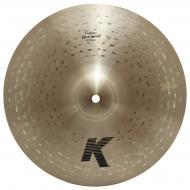 "Zildjian 12"" K Custom Series Dark Splash Paper Thin Drumset Cast Bronze Cymbal with Mid Pitc..."