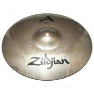 "Zildjian 13"" Z Custom Z3 Series Dyno Beat Bottom Hi Hat Extra Heavy Drumset Cast Bronze Cymb..."