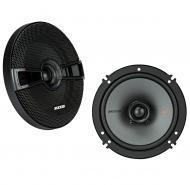 "Kicker KSC650 Car Audio KS Series 6 1/2"" Full Range Speakers Pair 44KSC6504"