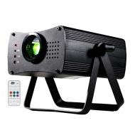 American DJ Ani-Motion Compact Red & Green Laser Geometric Pattern Effect Light