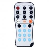 American DJ ADJ LED RC3 Wireless IR Remote Controller for Lighting Fixtures