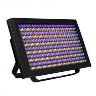 American DJ PROFILE PANEL RGBA Compact Indoor LED Panel with Wireless Remote Controller