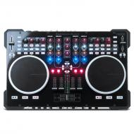 American DJ VMS5.0 6-Channel Stand Alone MIDI Controller