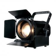American DJ ENCORE FR150Z 130W CRI 95 LED 8-Inch Fresnel Lighting Fixture