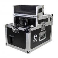 American DJ ENTOUR HAZE PRO Oil Based Mobile Haze Machine with Built-in Flight Case