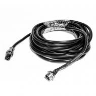American DJ LPT 2F 2-Feet Extension Cable for Color Changing LED Pixel Tube