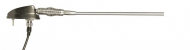 Metra 44-US401 Side / Top Mount Replacement Antenna w/ Black Base & Spring for Jeep CJ-7 1974...