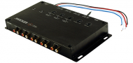 Kicker ZXSUM8 Factory Radio Input Output Summing Interface W/ Audio Inputs (10ZXSUM8)