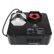 Chauvet DJ Geyser P5 Multi Color RGBA+UV LED Light & Fog Burst Lighting Effect - Refurbished