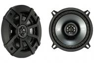 "Kicker 43CSC54 Car Audio 5 1/4"" Coaxial Speakers Pair CS54 Speaker Set"
