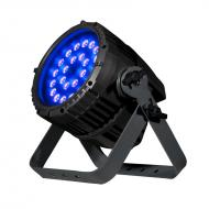 American DJ UV 72IP Lighting Par Can UV Blacklight Stage Wash Light 24 x 3W