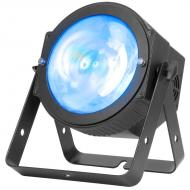 American DJ Dotz Par 100 Lighting Par Can COB Color RGB Wash Effect Light
