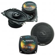 Fits Porsche 968 1992-1996 Factory Premium Speaker Replacement Harmony C4 C46 Package