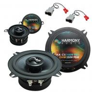 Fits Dodge Raider 1987-1989 Factory Premium Speaker Replacement Harmony C5 C35 Package