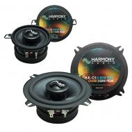 Fits Volvo S40 2000-2004 Factory Premium Speaker Replacement Harmony C5 C35 Package New