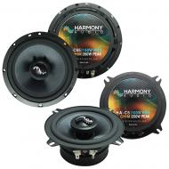 Fits Lexus LX470 1996-1997 Factory Premium Speaker Replacement Harmony C5 C65 Package