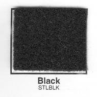 "Stinger STLBLK Car Audio Trunk Liner Black Carpet 54"" x 5 Yards"