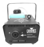 Chauvet DJ Hurricane 901 Fog Machine with LED Illuminated Tank & Wired Remote (H901 )