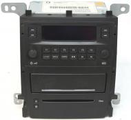 2006 Cadillac CTS Factory Stereo 6 Disc Changer CD Player AM/FM OEM Radio