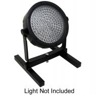 Par Can Floor Stand Pro Audio DJ Lighting H Frame Uplighting Par38 Par 56 Par64 Light Holder Mount