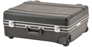 "SKB Cases 3SKB-2218PR Pull Handle Case without Foam with Built-in Wheels 22"" X 18"" X 8&..."