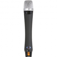 Galaxy Audio AS-TVH2K9 Compact Condenser Handheld for Traveler Series