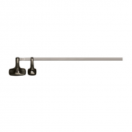 Metra 44-UP58 Replacement Antenna for Select Universal Pillar Mount Applications