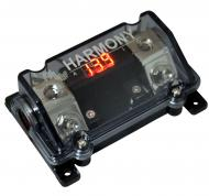 Harmony Audio HA-ANLD1 Car Audio ANL Digital Voltage Display Fuseholder 1/0GA IN - OUT