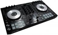 Pioneer DDJ-SR2 Serato Compact DJ Digital Controller with 2 Channel Mixer