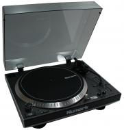 Numark NTX1000 Professional High Torque Direct Drive DJ Turntable with USB