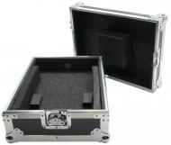 "Harmony Cases HC12MIX Flight DJ Road Travel Custom Case fits Universal 12"" Mixer"