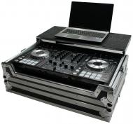 Harmony HCDDJSXLT Flight Ready Glide Laptop Stand Tray DJ Case Pioneer DDJ-SX
