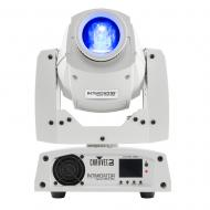Chauvet DJ Lighting Intimidator Spot 255 IRC White Moving Head LED Color Light - Refurbished