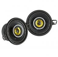"Kicker 46CSC354 Car Audio 3 1/2"" Coaxial Full Range Stereo Speakers Pair CSC35"