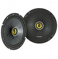 "Kicker 46CSC674 Car Audio 6 3/4"" Coaxial Full Range Stereo Speakers Pair CSC67"